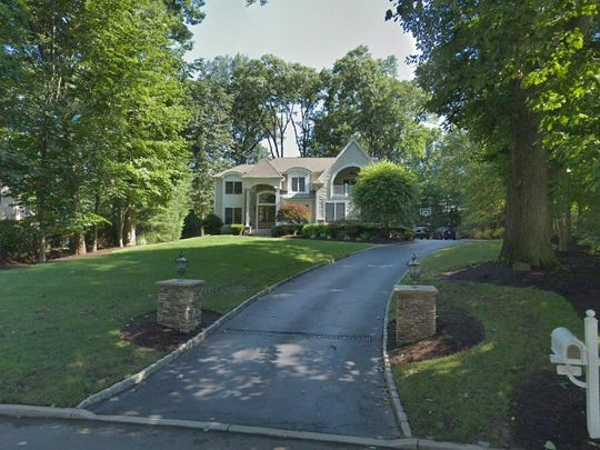 This Google Street View image shows the approximate location of 562 Faletti Way in Rivervale. The property at this address changed hands in August 2019, when new owners bought the property for $1,100,000.