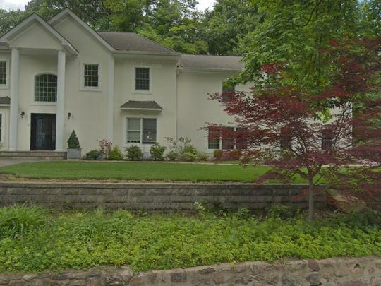 This Google Street View image shows the approximate location of 21 Edgewood St. in Tenafly. The property at this address changed hands in July 2019, when new owners bought the property for $1,312,500.