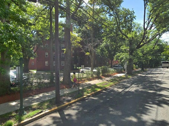 This Google Street View image shows the approximate location of 2350 Linwood Ave. #4G in Fort Lee. The property at this address changed hands in August 2019, when new owner bought the property for $310,000.