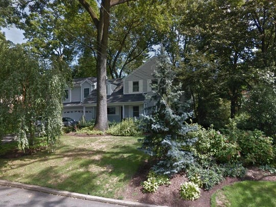 This Google Street View image shows the approximate location of 32 Duncan Road in Ho-Ho-Kus. The property at this address changed hands in August 2019, when new owners bought the property for $860,000.