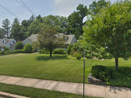 This Google Street View image shows the approximate location of 126 Sunset Ave. in Ridgewood. The property at this address changed hands in July 2019, when new owners bought the property for $1,100,000.