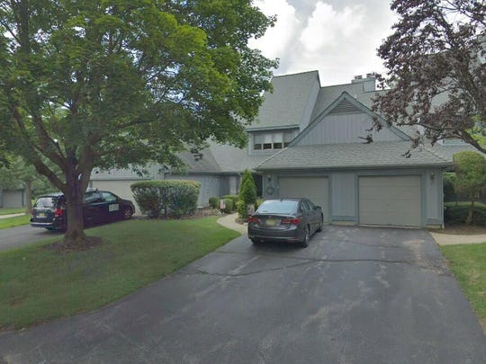 This Google Street View image shows the approximate location of 1 Braeburn Drive in Washington Township. The property at this address changed hands in August 2019, when new owner bought the property for $450,000.
