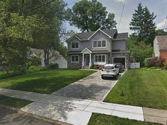 This Google Street View image shows the approximate location of 174 Midwood Road in Glen Rock. The property at this address changed hands in August 2019, when new owners bought the property for $899,000.