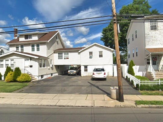 This Google Street View image shows the approximate location of 61-69 Schuyler Ave. #6 in North Arlington. The property at this address changed hands in August 2019, when new owner bought the property for $335,000.