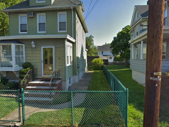 This Google Street View image shows the approximate location of 42 Gordon St. in Ridgefield Park. The property at this address changed hands in August 2019, when new owner bought the property for $365,000.