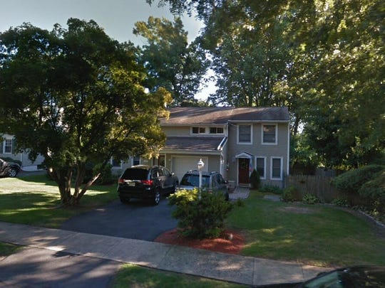 This Google Street View image shows the approximate location of 56 Dora Ave. in Waldwick. The property at this address changed hands in August 2019, when new owners bought the property for $490,000.
