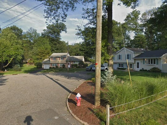 This Google Street View image shows the approximate location of 11 Roberts Road in Montvale. The property at this address changed hands in August 2019, when new owners bought the property for $430,000.
