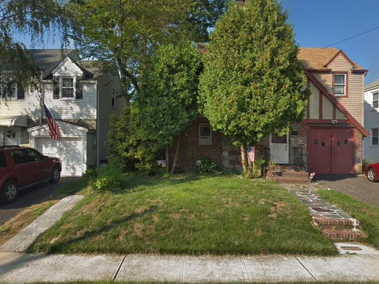 This Google Street View image shows the approximate location of 110 Becker Av in Rochelle Park. The property at this address changed hands in July 2019, when new owners bought the property for $418,200.