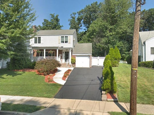 This Google Street View image shows the approximate location of 129 James St. in Rochelle Park. The property at this address changed hands in July 2019, when new owner bought the property for $479,900.