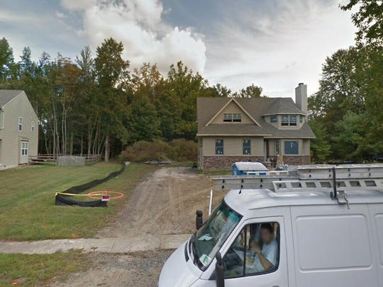 This Google Street View image shows the approximate location of 4 Evergreen Trail in Medford. The property at this address changed hands in August 2019, when new owner bought the property for $387,000.