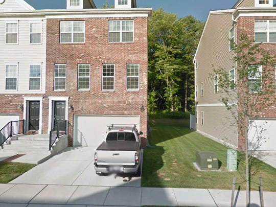 This Google Street View image shows the approximate location of 149 Creekside Way in Burlington. The property at this address changed hands in August 2019, when new owners bought the property for $263,000.