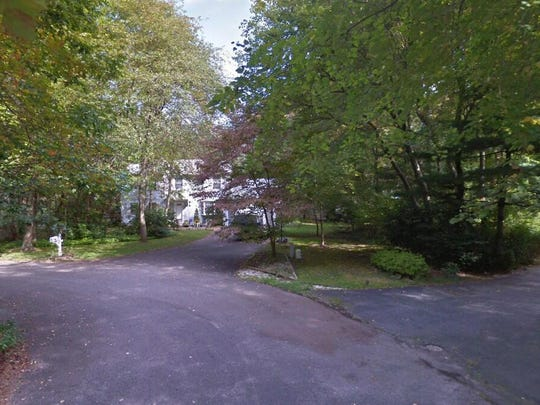 This Google Street View image shows the approximate location of 27 Forest Court in Medford. The property at this address changed hands in August 2019, when new owners bought the property for $363,000.