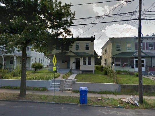 This Google Street View image shows the approximate location of 314 Washington St. in Mount Holly. The property at this address changed hands in August 2019, when new owner bought the property for $130,000.