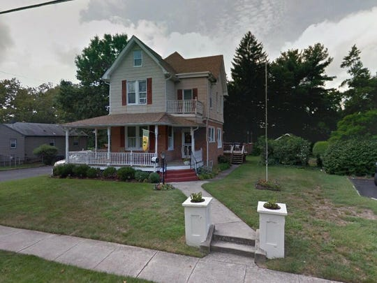 This Google Street View image shows the approximate location of 927 Parry Ave. in Palmyra. The property at this address changed hands in September 2019, when new owners bought the property for $220,000.
