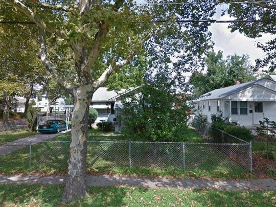 This Google Street View image shows the approximate location of 400 Race St. in Palmyra. The property at this address changed hands in August 2019, when new owner bought the property for $155,000.