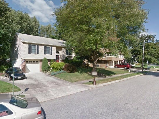 This Google Street View image shows the approximate location of 1 Lancaster Court in Westampton. The property at this address changed hands in July 2019, when new owners bought the property for $290,000.