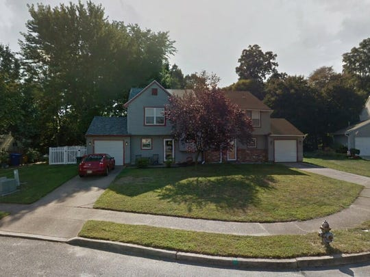 This Google Street View image shows the approximate location of 32 Beacon St. in Westampton. The property at this address changed hands in July 2019, when new owners bought the property for $182,500.