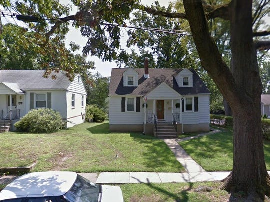 This Google Street View image shows the approximate location of 140 W. Linwood Ave. in Maple Shade. The property at this address changed hands in June 2019, when new owners bought the property for $205,000.