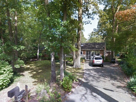 This Google Street View image shows the approximate location of 8 S. Lakeside Drive W. in Medford. The property at this address changed hands in August 2019, when new owner bought the property for $399,900.