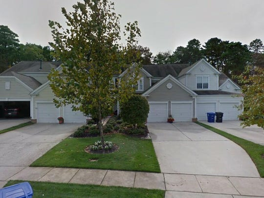 This Google Street View image shows the approximate location of 64 Wrentham Drive in Medford. The property at this address changed hands in September 2019, when new owner bought the property for $318,500.