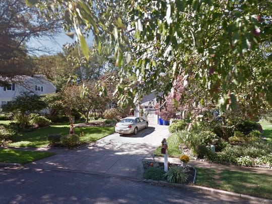 This Google Street View image shows the approximate location of 19 Beth Drive in Moorestown. The property at this address changed hands in September 2019, when new owners bought the property for $510,000.
