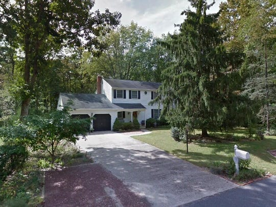This Google Street View image shows the approximate location of 366 Tavistock Drive in Medford. The property at this address changed hands in August 2019, when new owners bought the property for $360,000.