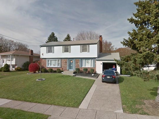 This Google Street View image shows the approximate location of 21 Navy Drive in Delran. The property at this address changed hands in July 2019, when new owner bought the property for $314,900.