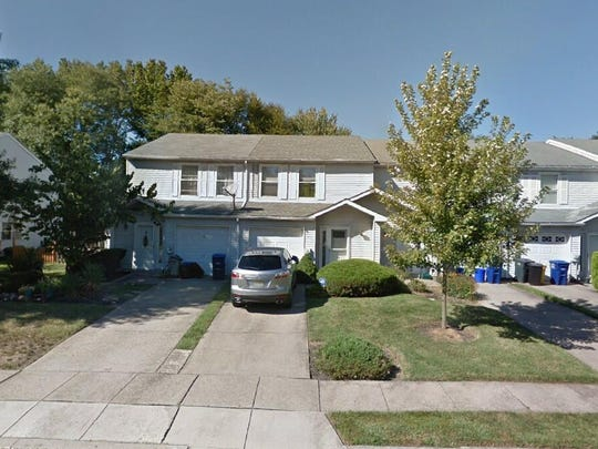 This Google Street View image shows the approximate location of 16 Society Court in Burlington. The property at this address changed hands in September 2019, when new owners bought the property for $155,500.