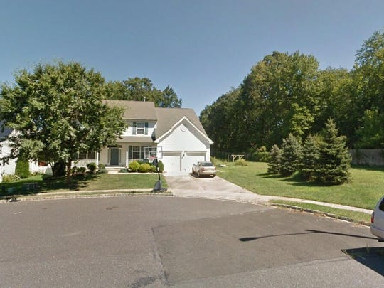 This Google Street View image shows the approximate location of 93 Whitford Drive in Burlington. The property at this address changed hands in August 2019, when new owners bought the property for $370,000.