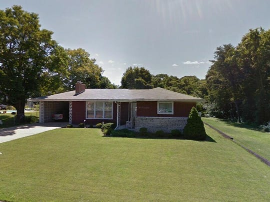 This Google Street View image shows the approximate location of 930 Maple Ave. in Florence. The property at this address changed hands in September 2019, when new owners bought the property for $215,000.