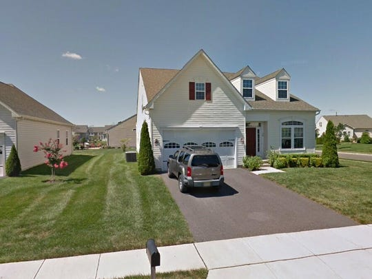 This Google Street View image shows the approximate location of 18 Applegate Drive in Florence. The property at this address changed hands in August 2019, when new owners bought the property for $360,000.