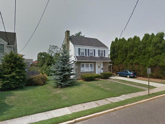 This Google Street View image shows the approximate location of 20 S. Lippincott Ave. in Maple Shade. The property at this address changed hands in June 2019, when new owners bought the property for $167,000.