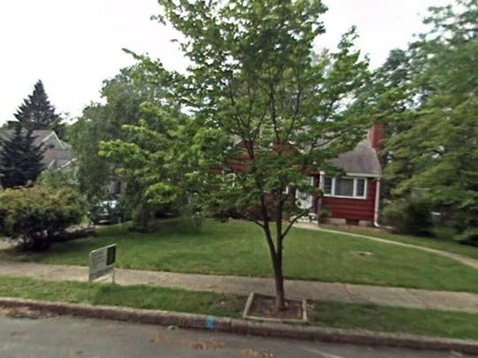 This Google Street View image shows the approximate location of 218 Pembrook Ave. in Moorestown. The property at this address changed hands in September 2019, when new owners bought the property for $320,000.