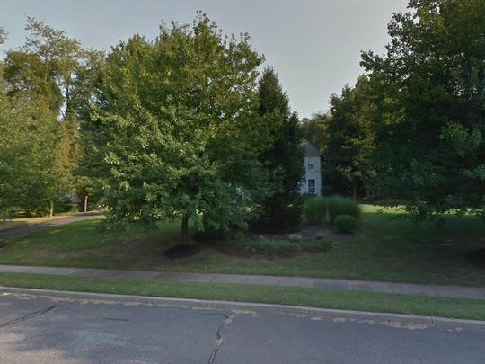 This Google Street View image shows the approximate location of 26 Cloverdale Way in Mansfield. The property at this address changed hands in September 2019, when new owner bought the property for $485,000.