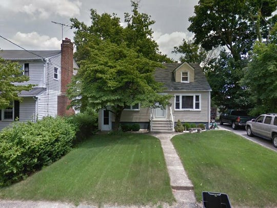 This Google Street View image shows the approximate location of 13 Stiles Ave. in Maple Shade. The property at this address changed hands in August 2019, when new owner bought the property for $160,000.