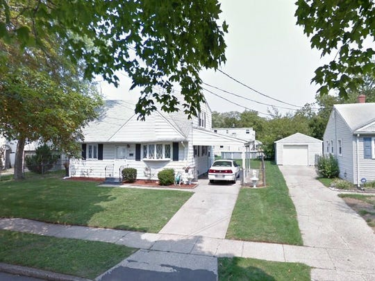 This Google Street View image shows the approximate location of 5 Belair Ave. in Maple Shade. The property at this address changed hands in August 2019, when new owner bought the property for $170,000.