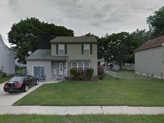 This Google Street View image shows the approximate location of 411 Hulme St. in Burlington City. The property at this address changed hands in July 2019, when new owner bought the property for $194,000.