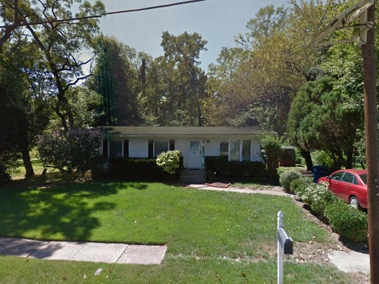 This Google Street View image shows the approximate location of 525 Zeisner St. in Cinnaminson. The property at this address changed hands in September 2019, when new owner bought the property for $115,400.