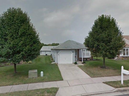 This Google Street View image shows the approximate location of 6 Sheppards Lane in Mount Laurel. The property at this address changed hands in September 2019, when new owner bought the property for $237,500.