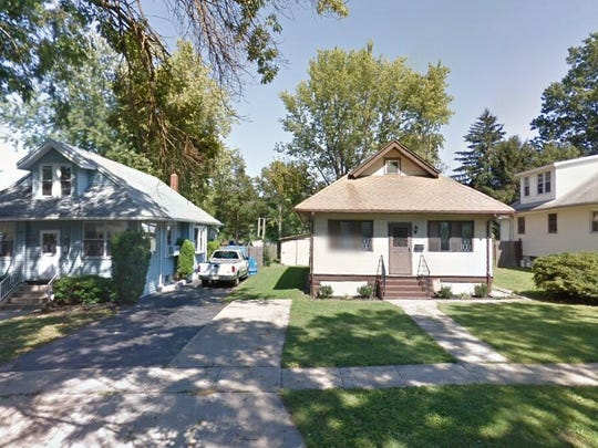 This Google Street View image shows the approximate location of 143 S. Davis Ave. in Audubon. The property at this address changed hands in June 2019, when new owner bought the property for $167,000.