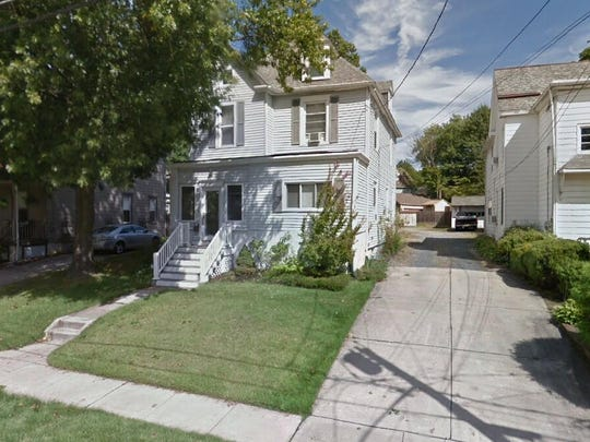 This Google Street View image shows the approximate location of 635 Bettlewood Ave. in Collingswood. The property at this address changed hands in May 2019, when new owners bought the property for $409,900.