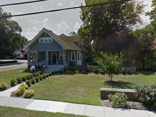 This Google Street View image shows the approximate location of 300 Collings Ave. in Collingswood. The property at this address changed hands in June 2019, when new owners bought the property for $400,000.