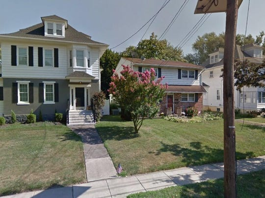 This Google Street View image shows the approximate location of 802 Collings Ave. in Collingswood. The property at this address changed hands in June 2019, when new owner bought the property for $227,500.