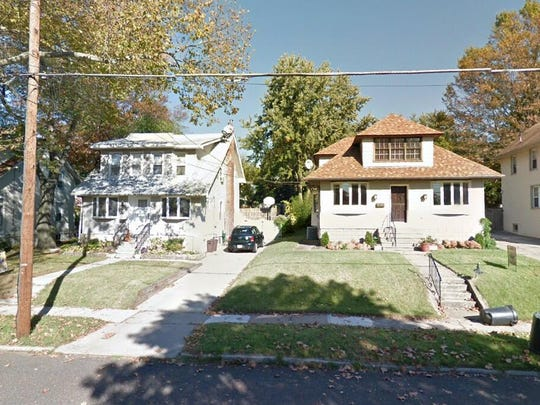 This Google Street View image shows the approximate location of 219 Richey Ave. in Collingswood. The property at this address changed hands in June 2019, when new owners bought the property for $230,000.