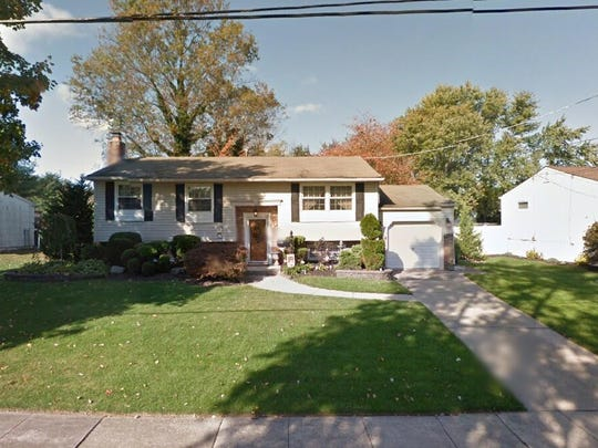 This Google Street View image shows the approximate location of 6 Eaton Circle in Gloucester Township. The property at this address changed hands in June 2019, when new owners bought the property for $225,250.