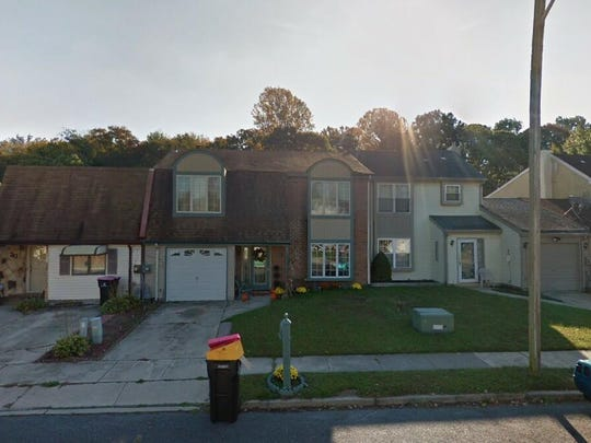 This Google Street View image shows the approximate location of 22 Cardinal Drive in Gloucester Township. The property at this address changed hands in June 2019, when new owner bought the property for $159,900.