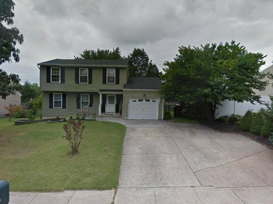 This Google Street View image shows the approximate location of 28 Dunlin Way in Gloucester Township. The property at this address changed hands in June 2019, when new owner bought the property for $190,500.