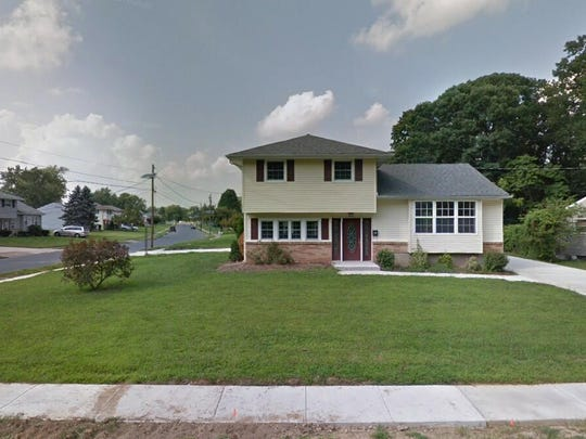This Google Street View image shows the approximate location of 509 Thorney Lane in Gloucester Township. The property at this address changed hands in June 2019, when new owners bought the property for $204,000.