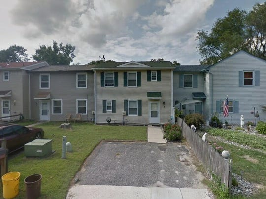 This Google Street View image shows the approximate location of 3 Berkshire Road in Gloucester Township. The property at this address changed hands in May 2019, when new owner bought the property for $67,000.