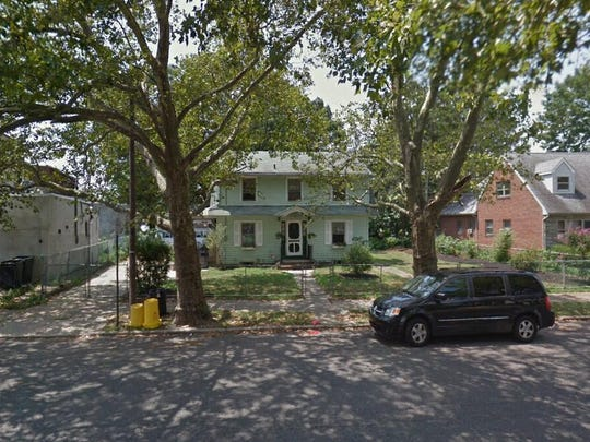 This Google Street View image shows the approximate location of 1973 Browning Road in Pennsauken. The property at this address changed hands in June 2019, when new owner bought the property for $180,000.